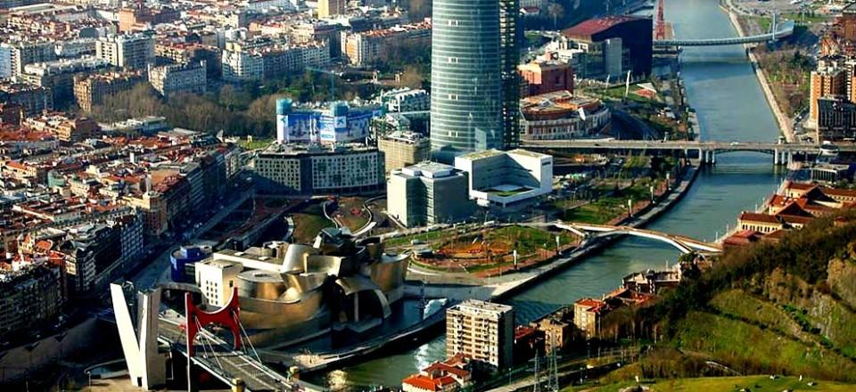Bilbao Business Center | Centro de Negocios & Servicios